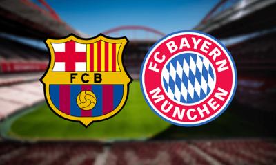 Soi kèo bóng đá hôm nay Barcelona vs Bayern Munich, 2h ngày 15/9