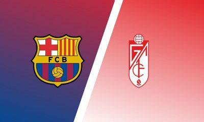 Soi kèo bóng đá hôm nay Barcelona vs Granada, 2h ngày 21/9