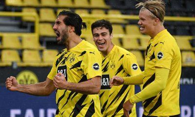 Soi kèo bóng đá hôm nay Besiktas JK vs Dortmund, 23h45 ngày 15/9