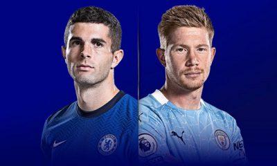 Soi kèo bóng đá hôm nay Chelsea vs Man City, 18h30 ngày 25/9