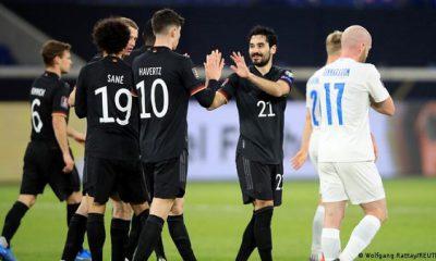 Soi kèo bóng đá hôm nay Iceland vs Đức, 1h45 ngày 9/9