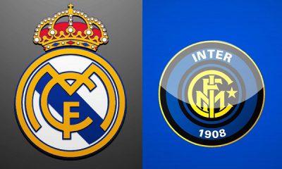 Soi kèo bóng đá hôm nay Inter Milan vs Real Madrid, 2h ngày 16/9