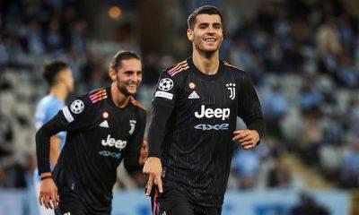 Soi kèo bóng đá hôm nay Juventus vs AC Milan, 1h45 ngày 20/9