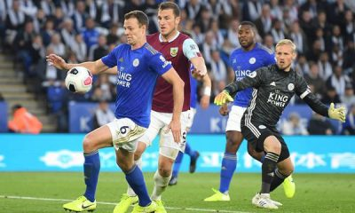Soi kèo bóng đá hôm nay Leicester City vs Burnley, 21h ngày 25/9