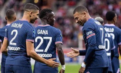 Soi kèo bóng đá hôm nay PSG vs Montpellier, 2h ngày 26/9