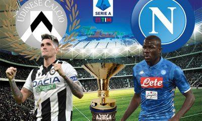 Soi kèo bóng đá hôm nay Udinese vs Napoli, 1h45 ngày 21/9
