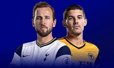 Soi kèo bóng đá hôm nay Wolves vs Tottenham, 1h45 ngày 23/9