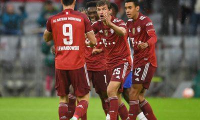 Soi kèo bóng đá hôm nay Benfica vs Bayern Munich, 2h ngày 21/10