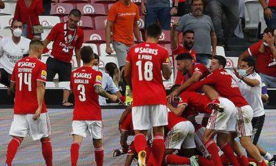Soi kèo bóng đá hôm nay Vizela vs Benfica, 0h ngày 25/10
